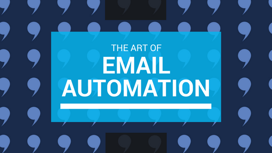 The Art of Email Automation to grow your small business - Vermilion Pinstripes