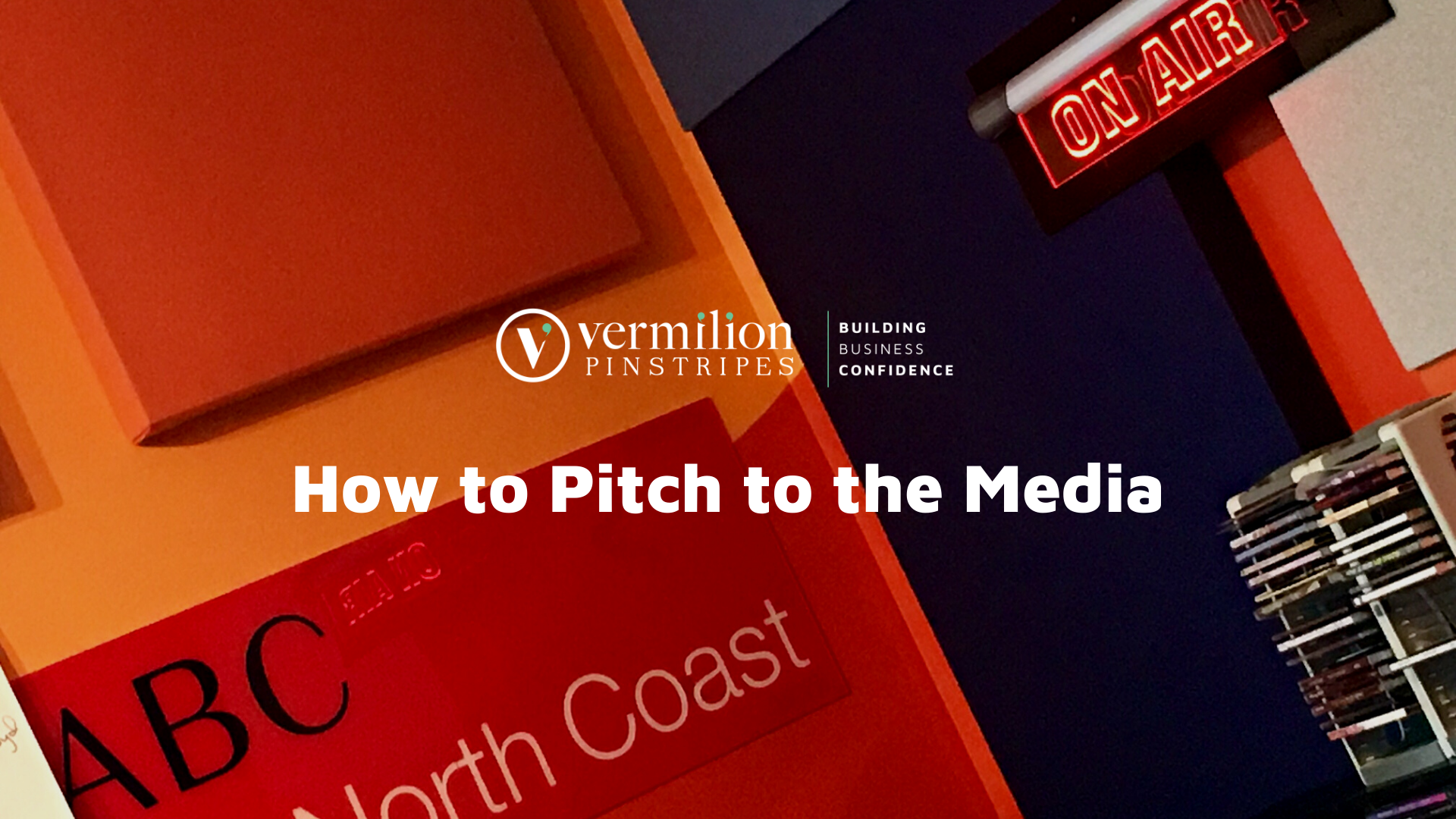 How to Pitch to the media (no date)