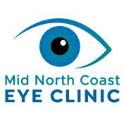 Mid North Coast Eye Clinic new logo