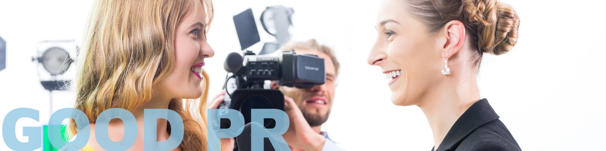 what is good PR. Media blog by Vermilion Pinstripes