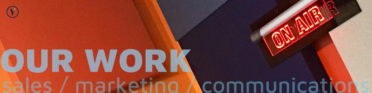 Vermilion Pinstripes - our work that build business confidence