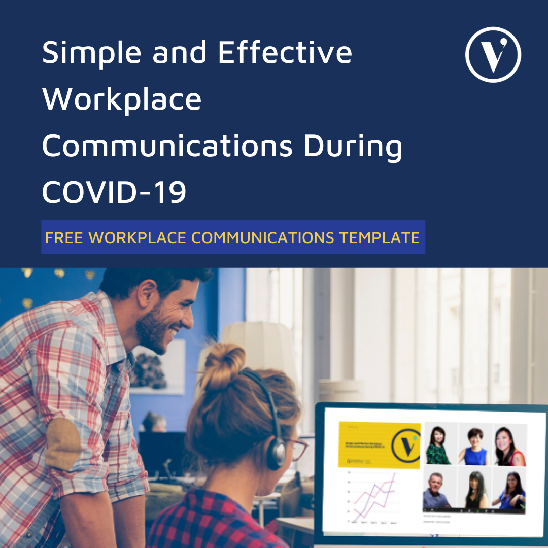 Simple and Effective Workplace Communications During COVID-19 (1)