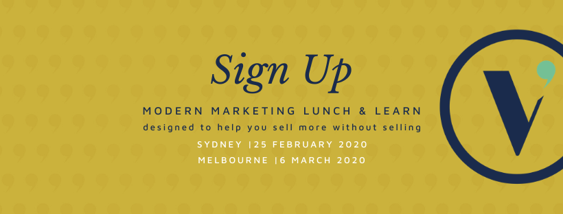 Vermilion Pinstripes - Sign Up for marketing workshops in sydney and melbourne