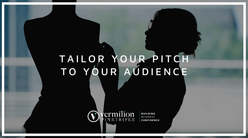 Vermilion Pinstripes on how to create and build beneficial relationships with the media