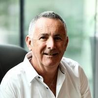 Geoff Hughes, Marketing Technologist, Vermilion Pinstripes