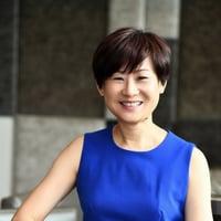 Koh Joh Ju, Communications Strategist, Vermilion Pinstripes