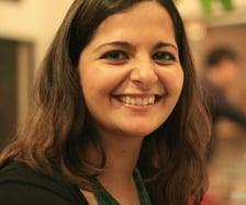 Mehreen Hasan, Marketing Technologist, Vermilion Pinstripes