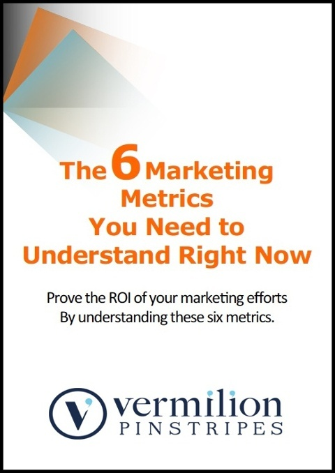 6 marketing metrics that will prove your Marketing RoI