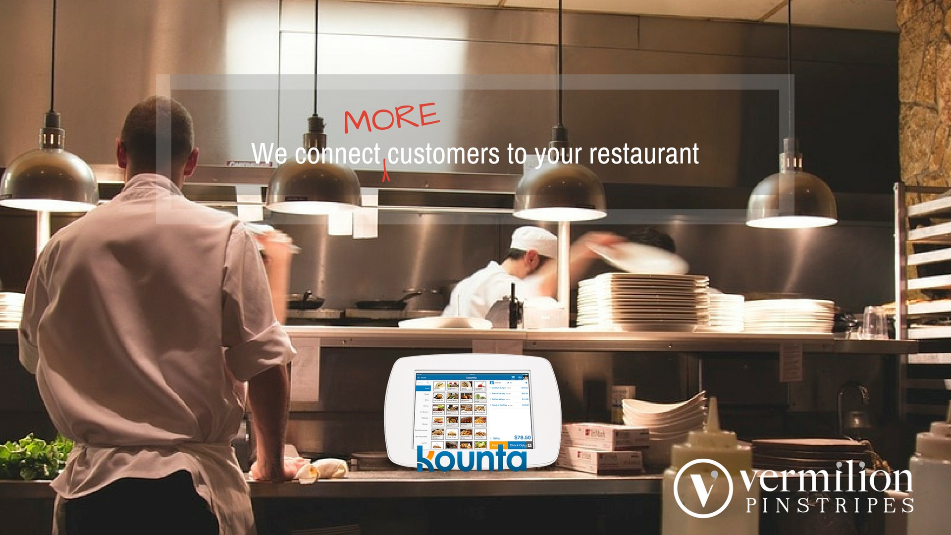 Marketing and Apps for Restaurants