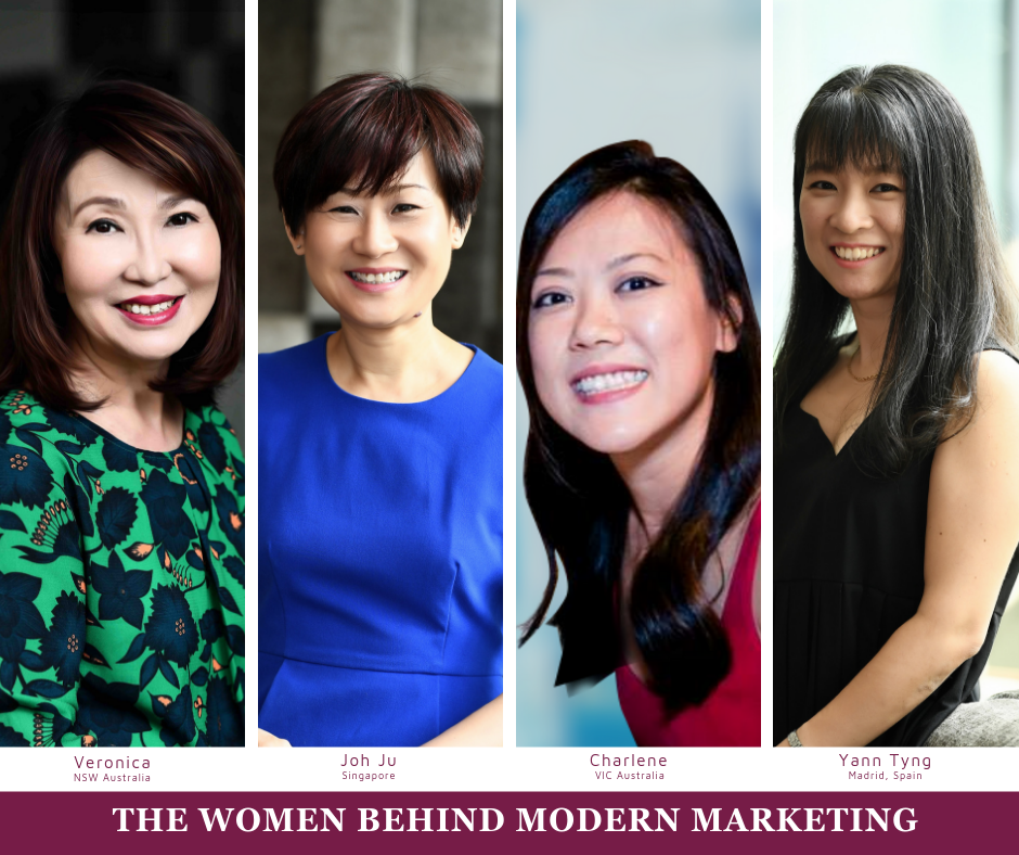 Women in Modern Marketing